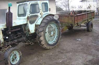 ЛТЗ T-40AM  1987
