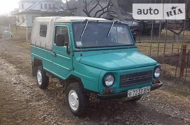 ЛуАЗ 1301  1986