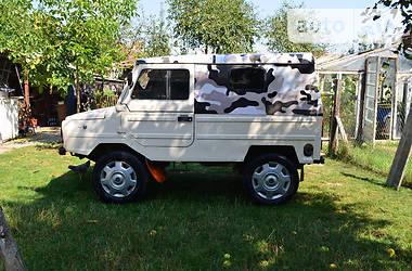 ЛуАЗ 1301  1992