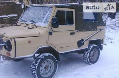 ЛуАЗ 1302  1991