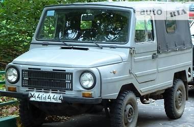 ЛуАЗ 1302  1990