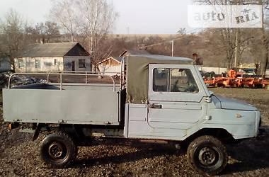 ЛуАЗ 1302  1995