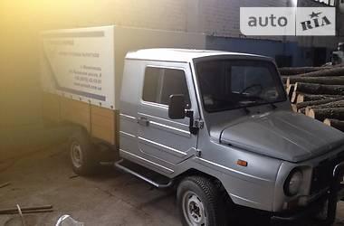 ЛуАЗ 1302   1994