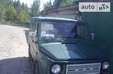 ЛуАЗ 1302  1996