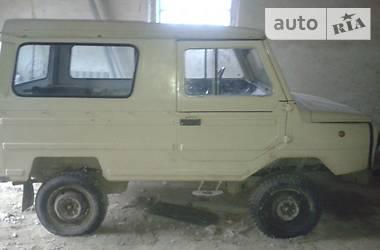 ЛуАЗ 1302   1998