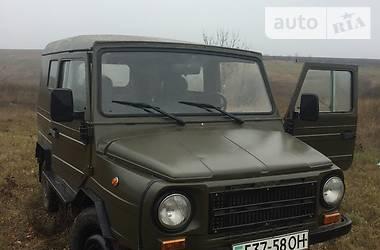 ЛуАЗ 1302  2001