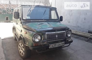 ЛуАЗ 696  1993