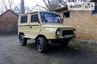 ЛуАЗ 696  1986