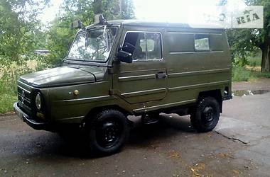 ЛуАЗ 696  1991