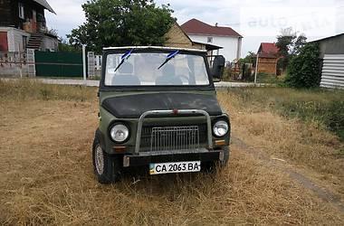 ЛуАЗ 696  1992