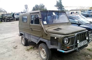 ЛуАЗ 696  1997