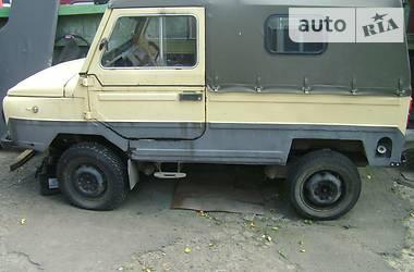 ЛуАЗ 968  1990
