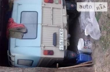 ЛуАЗ 969 Волынь  2000