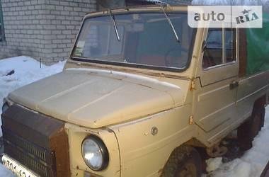 ЛуАЗ 969 Волынь  1990