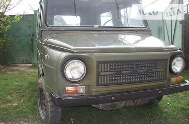 ЛуАЗ 969 Волынь  1993