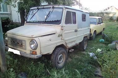ЛуАЗ 969 Волынь  1992