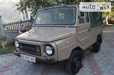 ЛуАЗ 969 Волынь  1994