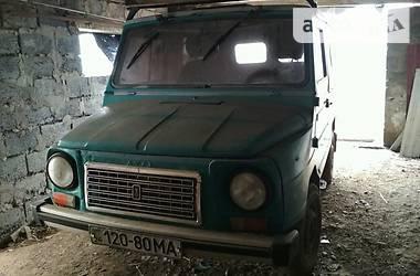 ЛуАЗ 969 Волынь  1998
