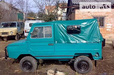 ЛуАЗ 969М  1988
