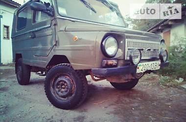ЛуАЗ 969М  1996