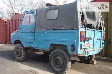 ЛуАЗ 969М  1987