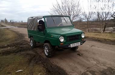 ЛуАЗ 969М  1993