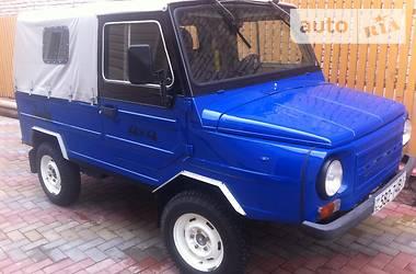 ЛуАЗ 969М  1995