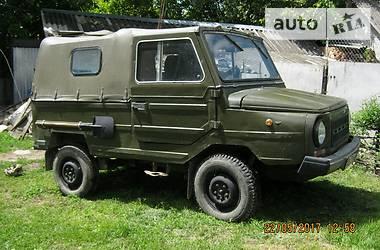 ЛуАЗ 969М  1986