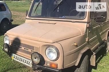 ЛуАЗ 969М  2002