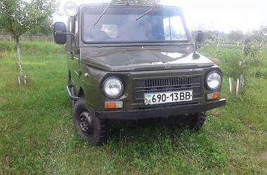 ЛуАЗ 969М  1992