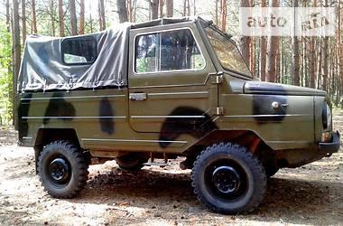 ЛуАЗ 969М  1991