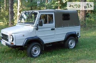 ЛуАЗ 969М 1.6 1992