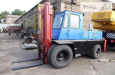 Львовский погрузчик 40814  1996