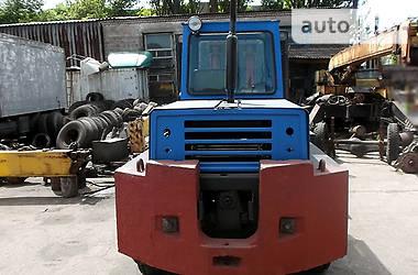 Львовский погрузчик 40814 Д 240 1996