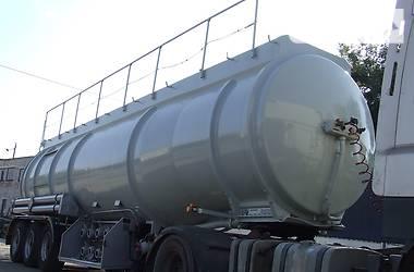 Magyar Fuel Tank SR34EB 1991