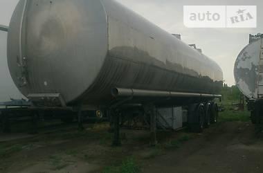 Magyar Fuel Tank   1987