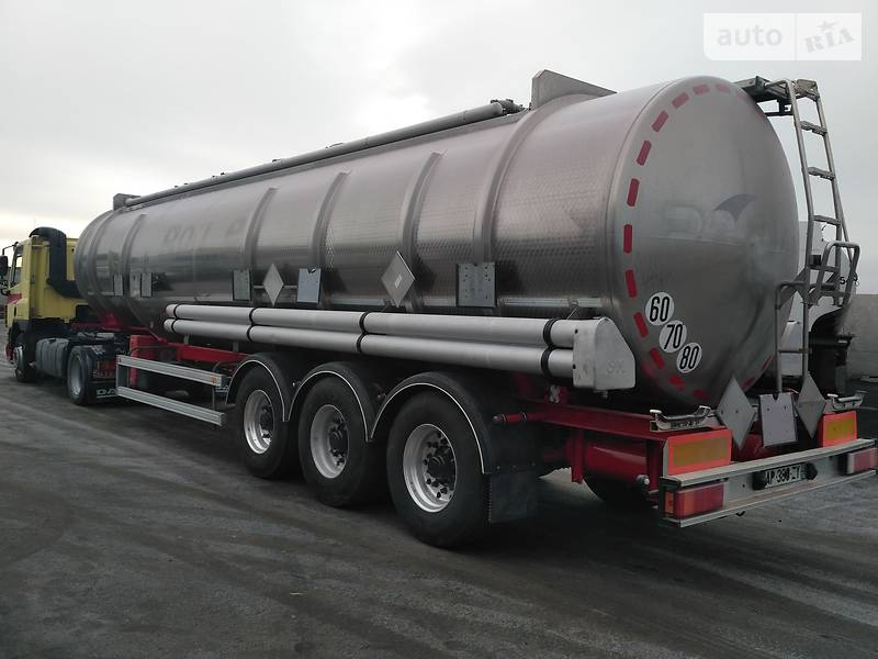 Magyar Fuel Tank