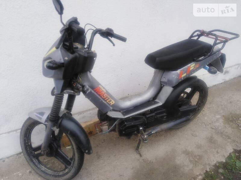 Скутер / Мотороллер Malaguti 50
