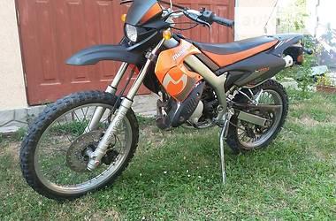Malaguti XTM  2009