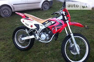 Malaguti XTM х 2005