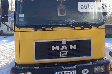 MAN 14.272  1994
