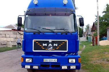 MAN 18.343  1993