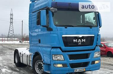 MAN 18.440 TGX 18.440 XLX  2008