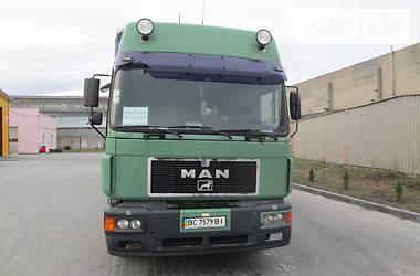 MAN 19.403 FLS/N 1998