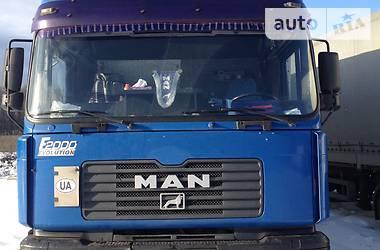 MAN 19.414  2001
