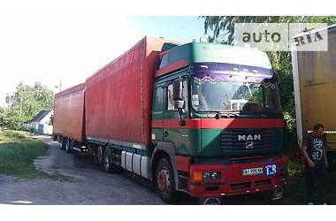 MAN 26.464 F2000 2001