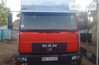 MAN 8.145 L2000 2004