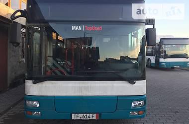 MAN A21 CNG  2005