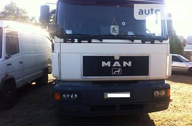 MAN F 2000 19-263 2001