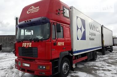 MAN F 2000  2000